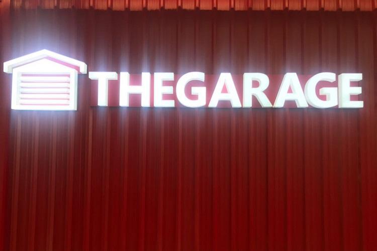 Microsoft opens Microsoft Garage at its Hyderabad development centre