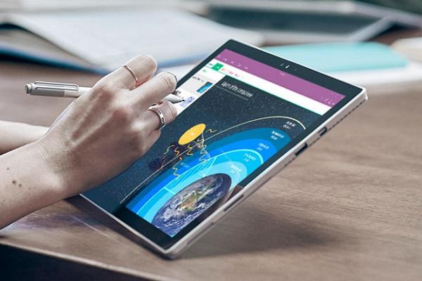 Not the iPad or a Samsung tab Microsofts Surface is customer favourite says study