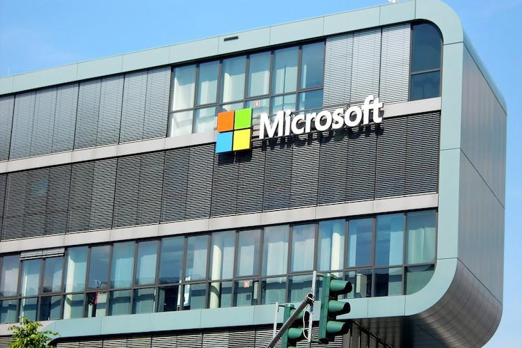 Fighting pollution from the cloud How Microsoft helps companies track carbon emissions