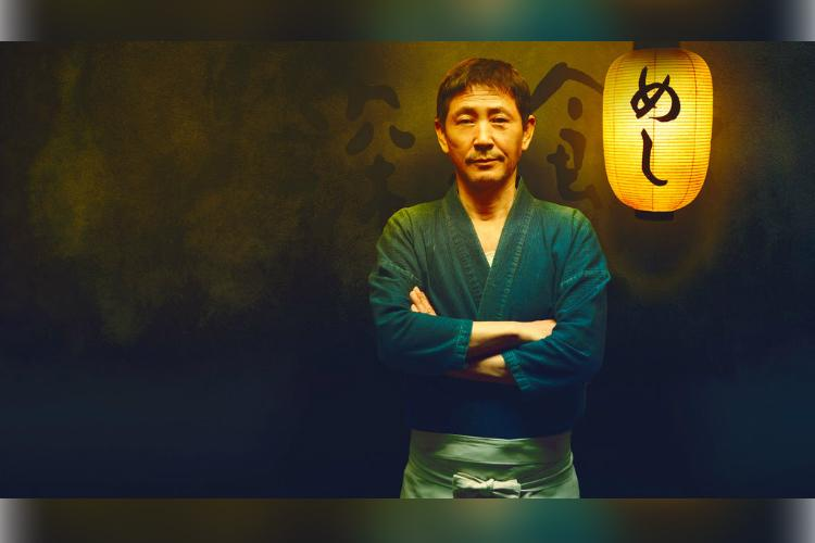 If you love Japanese food you should be watching this show on Netflix