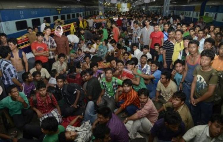 Migrants are the new punch-bag for an increasingly callous Kerala society