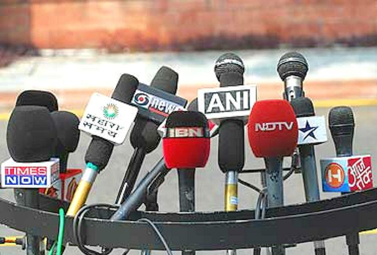54 attacks on journos in 16 months in India political parties and cops worst offenders Report