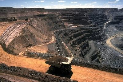 In India local people bear the cost of high-profit mining ventures