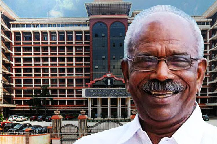 Now Kerala HC slams Minister MM Mani for his derogatory comment on womens group