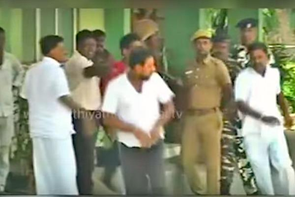 FIR filed against three Tamil Nadu Ministers after complaint from I-T department