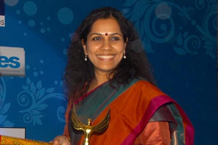 How I tackled human trafficking post Nepal earthquake Intv with Ministhy S Nair IAS