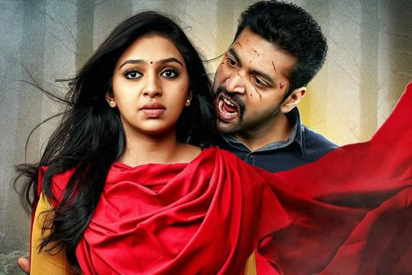 Swiss audience laughed at smoking disclaimers in Miruthan Anurag Kashyap