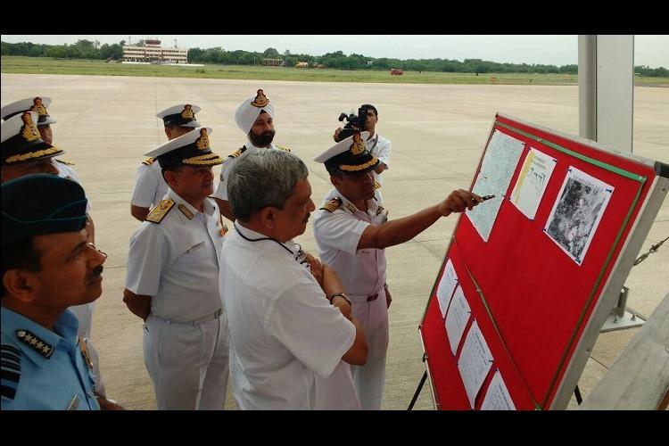 Missing AN-32 aircraft Kerala mans anxious relatives await positive news
