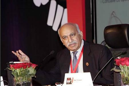 Cabinet reshuffle 92 of Modi cabinet are crorepatis MJ Akbar richest new minister