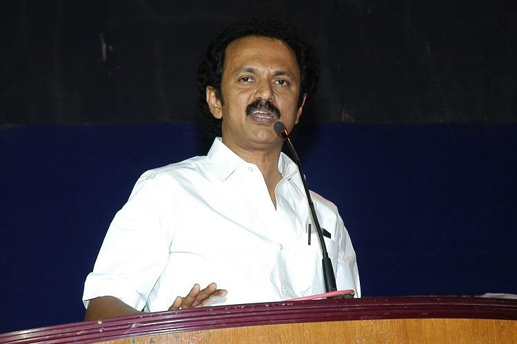 No possibility of a coalition government says MK Stalin