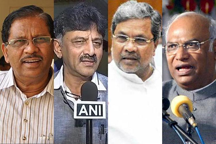 As Karnataka election approaches fissures in Congress camp over who will get CM post