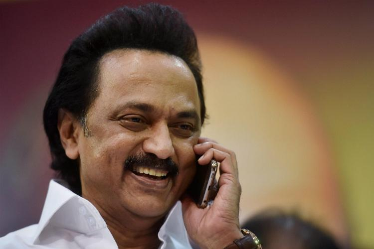 DMK seals rainbow coalition But has Stalin yielded too many seats to allies