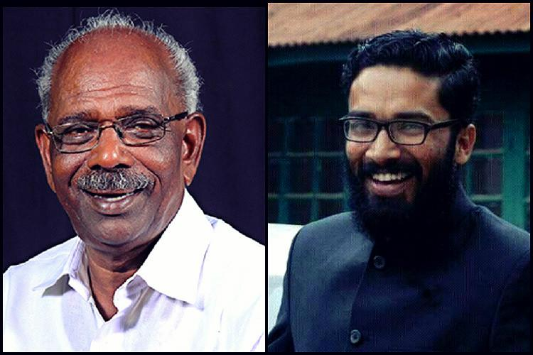 Kerala Minister compares Christian cross demolition to Babri asks bureaucrat to go to mental asylum