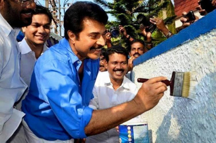 Why Keralites dont go gaga over actors-turned-politicians unlike their neighbours