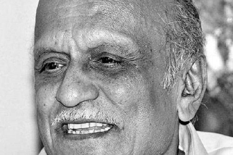 Chargesheet filed in MM Kalburgi murder nearly 4 years after he was shot dead