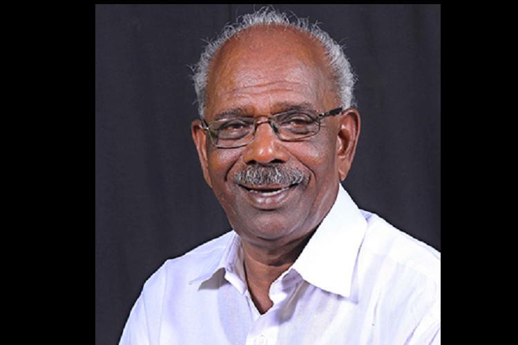 Chennithala writes to Yechury seeking removal of Electricity minister MM Mani