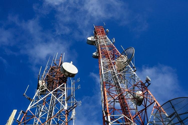 Telecom firms including Vodafone BSNL were levied Rs 26 cr fine for call drops