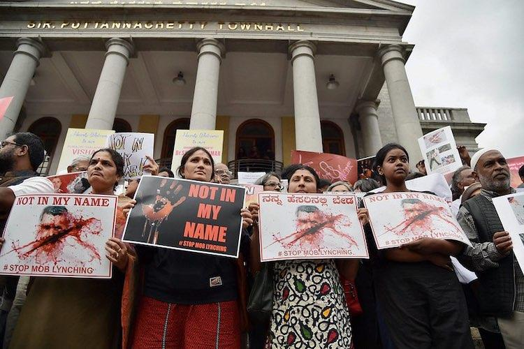 MHA says lynching deaths excluded from NCRB report as data was unreliable