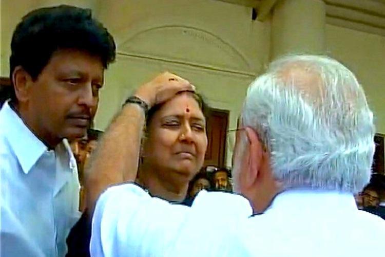 What the tax raids at Mannargudi the heart of Sasikala Family Inc tell us