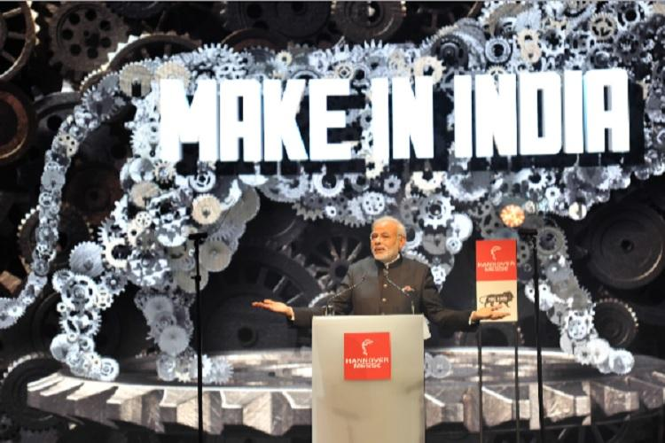 Unlocking Indias monazite Modi govts beach minerals policy resembles Nehruvian socialism