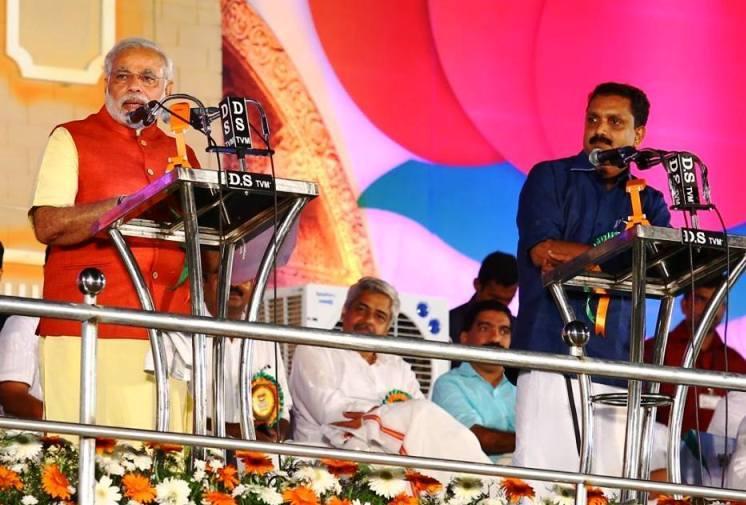 Trolls are opportunistic K Surendran speaks out on mistranslating Modi