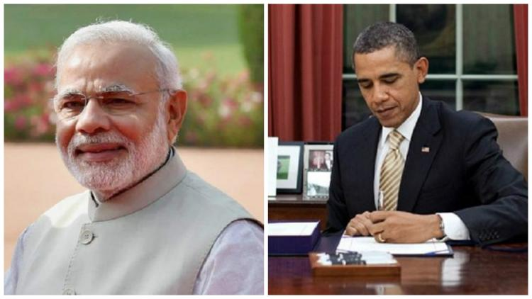 Strategic considerations behind frequent Modi-Obama meetings says a wary China