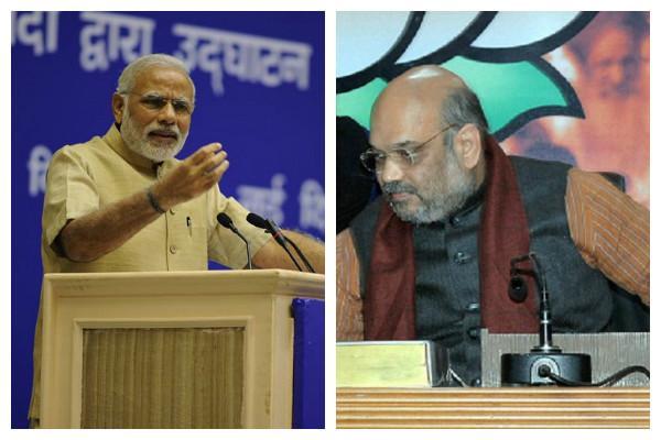 Modi Amit Shah among BJP top brass set to campaign for Kerala polls