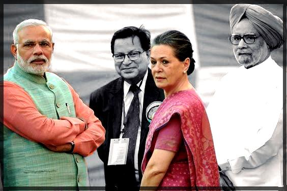 Is the BJP becoming part of the Congress partys ecosystem