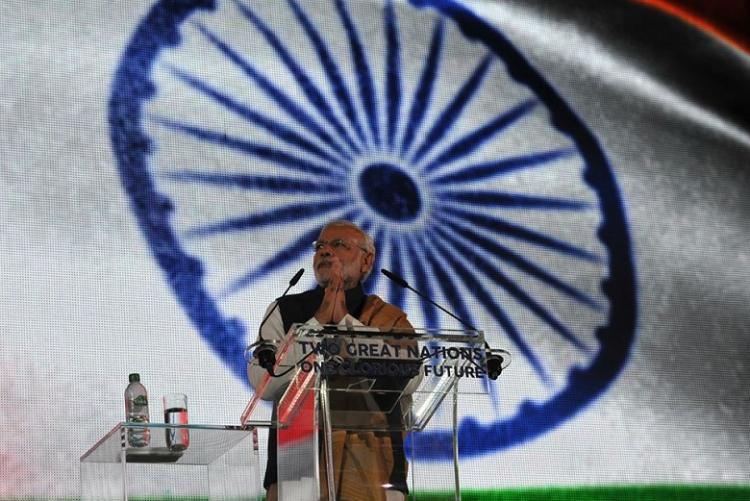 The Narendra Modi government must hit the restart button now