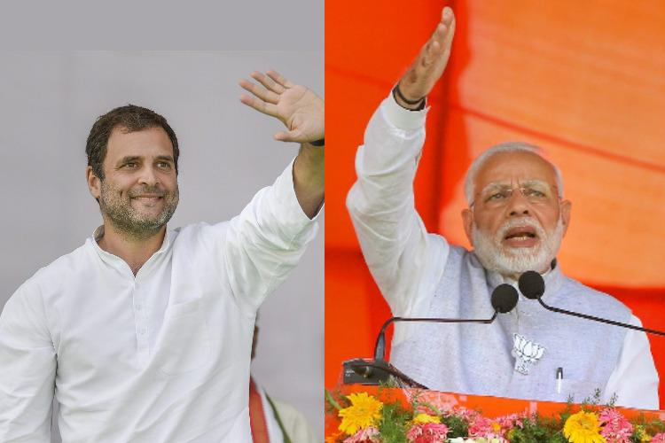 Madhya Pradesh exit polls 3 out of 5 polls predict Congress victory
