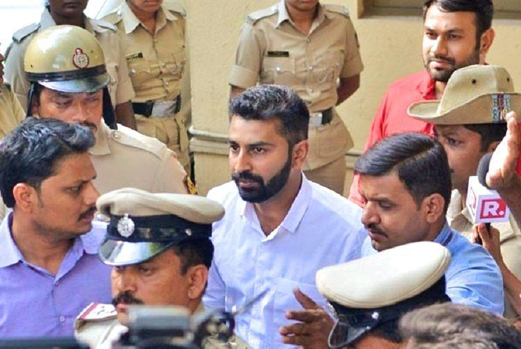 Nalapad Haris gets stay in assault case victims lawyer says its hoodwinking tactic