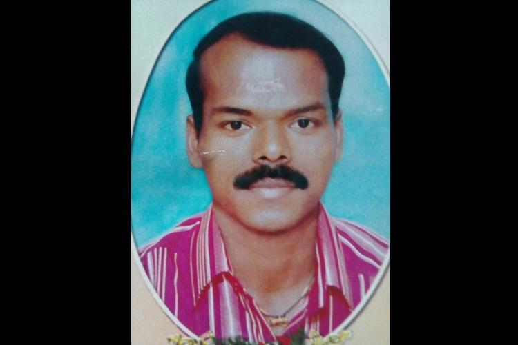 A week after his death Kerala security guards family alleges laxity in probe