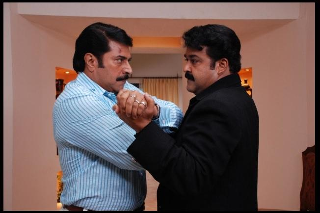 Rajini trumps Mohanlal and Mammooty unprecedented release for Kabali in Kerala