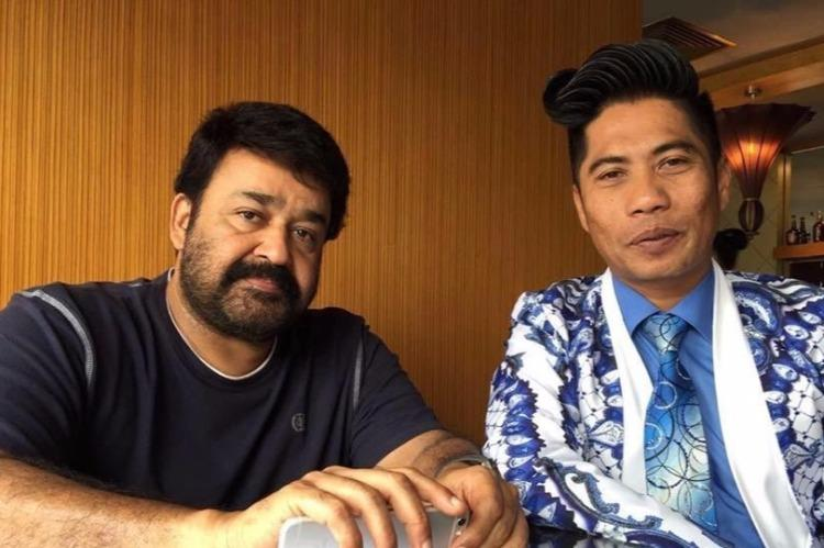 One of the most challenging projects Peter Hein on Mohanlals Odiyan