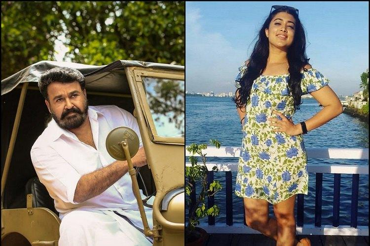 Madhuri Braganza to act opposite Mohanlal in Ittymaani Made in China