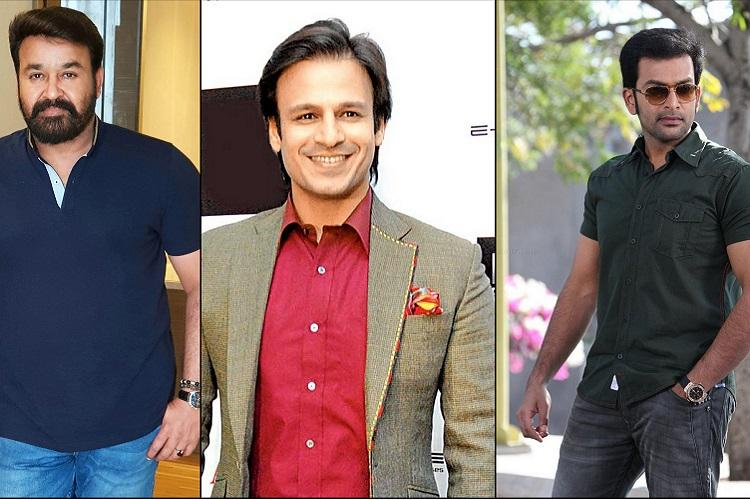 Vivek Oberoi is excited about Lucifer but has a tough time learning lines