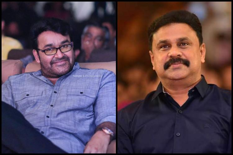 The Complete Sham Mohanlal justifies AMMAs decision to reinstate Dileep