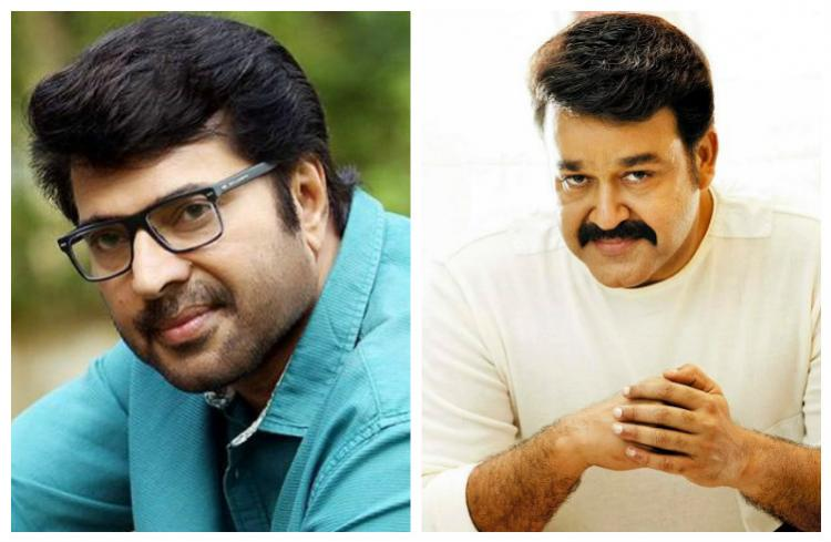 Lalettan-Mammukka clash at the box office after a gap of 15 years