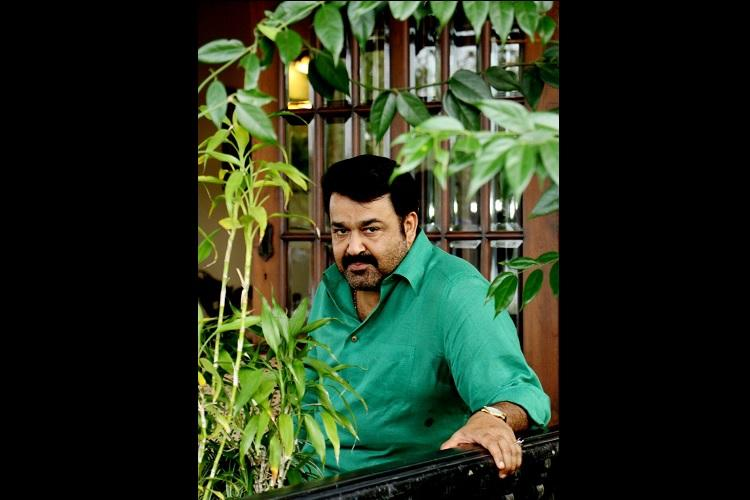 Mohanlal blogs praising demonetisation, says larger good