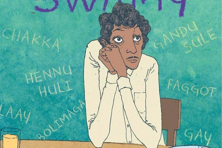 In small-town India this Kannada book series is helping gay men come out of the closet