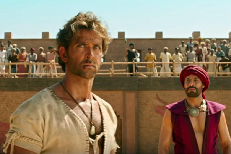 Review Mohenjo Daro is a monumental mess
