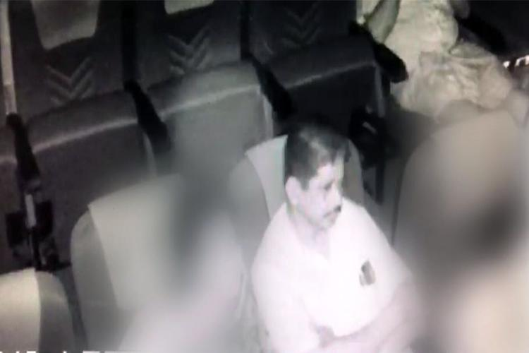 Man arrested for abusingminor girl in cinema hall