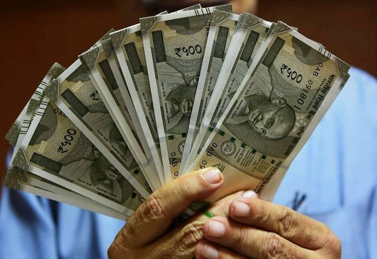 Rs 22 cr illegal cash seized in Karnataka since model code of conduct says EC