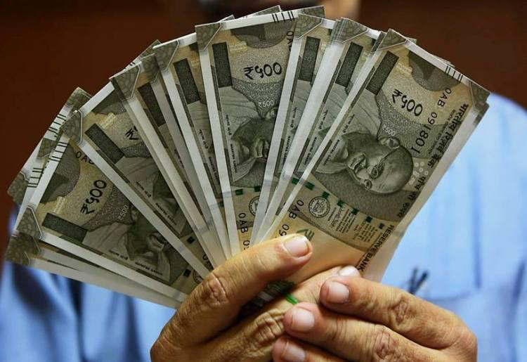 Indias growing rich-poor divide Richest 1 pc accounts for 73 pc wealth in 2017