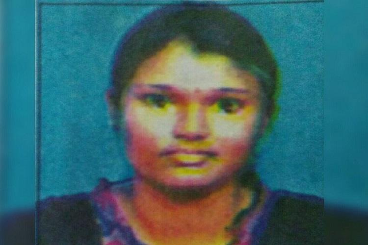 TN woman stabbed to death by boyfriend for refusing to marry him