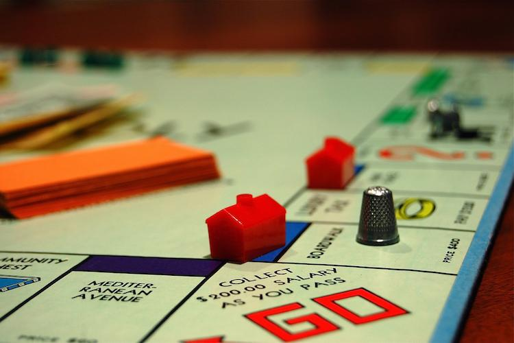 Did you know Monopoly was invented to demonstrate the evils of capitalism