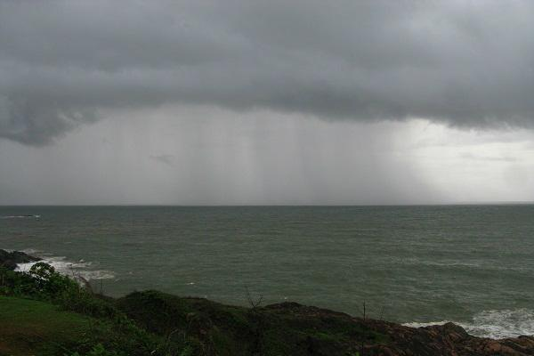 Monsoon likely to be below normal this year Skymet