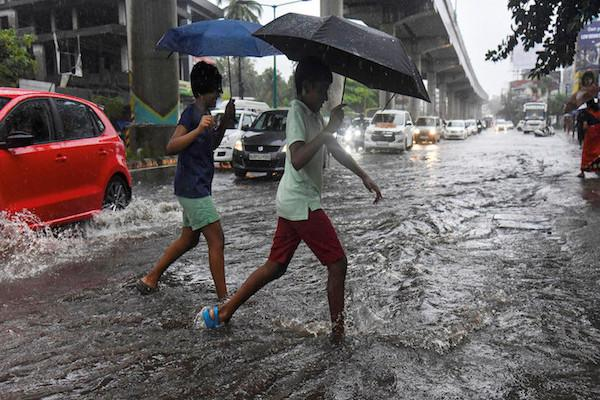 Educational institutes in 5 Kerala districts to remain closed as heavy rains predicted