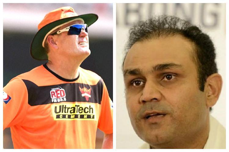 Sehwag Moody among six contenders for India coachs job