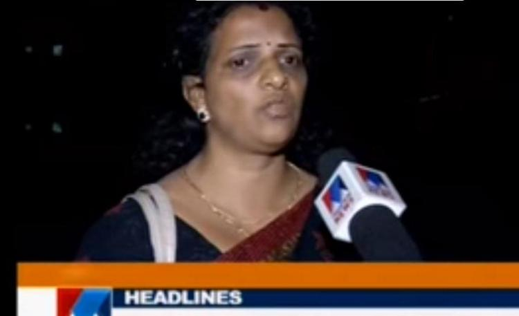 Mother-son duo attacked in Kerala by moral police for travelling late night